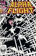 Alpha Flight (1983 1st Series) 3