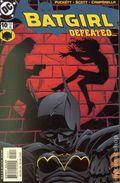 Batgirl (2000 1st Series) 10