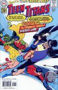 Silver Age Teen Titans (2000) 1