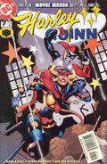 Harley Quinn (2000) 7