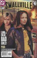 Smallville (2003) 10
