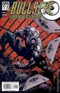 Bullseye Greatest Hits (2004) 1