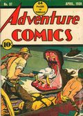 Adventure Comics (1938 1st Series) 37