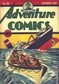 Adventure Comics (1938 1st Series) 43