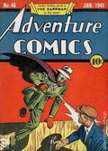 Adventure Comics (1938 1st Series) 46