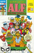 Alf Holiday Special (1989) 2