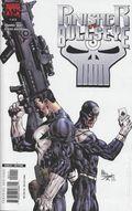 Punisher vs. Bullseye (2005) 1