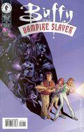 Buffy the Vampire Slayer (1998 1st Series) 22A