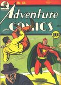 Adventure Comics (1938 1st Series) 64