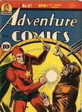 Adventure Comics (1938 1st Series) 67