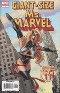Giant Size Ms. Marvel (2006) 1