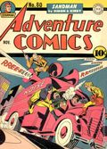 Adventure Comics (1938 1st Series) 80
