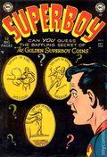 Superboy (1949-1979 1st Series DC) 15