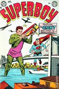 Superboy (1949-1979 1st Series DC) 30