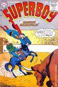 Superboy (1949-1979 1st Series DC) 42