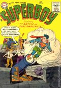 Superboy (1949-1979 1st Series DC) 46