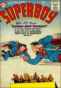 Superboy (1949-1979 1st Series DC) 47
