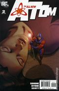 All New Atom (2006) 2