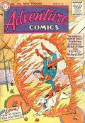 Adventure Comics (1938 1st Series) 220