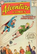 Adventure Comics (1938 1st Series) 226