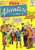 Adventure Comics (1938 1st Series) 227