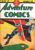 Adventure Comics (1938 1st Series) 33