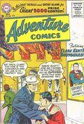 Adventure Comics (1938 1st Series) 228