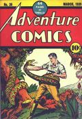 Adventure Comics (1938 1st Series) 36