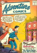 Adventure Comics (1938 1st Series) 239