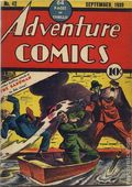 Adventure Comics (1938 1st Series) 42