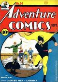 Adventure Comics (1938 1st Series) 54