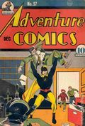Adventure Comics (1938 1st Series) 57