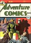 Adventure Comics (1938 1st Series) 60