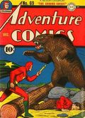 Adventure Comics (1938 1st Series) 69