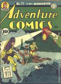 Adventure Comics (1938 1st Series) 77