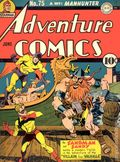 Adventure Comics (1938 1st Series) 75