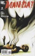 Man Bat (2006 3rd Series) 4