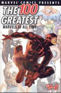 100 Greatest Marvels of All Time (2001) 5