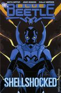 Blue Beetle Shellshocked TPB (2006) 1-1ST