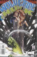 Wolverine Hulk (2002) 2