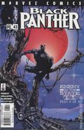 Black Panther (1998 Marvel 2nd Series) 43