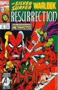 Silver Surfer Warlock Resurrection (1993) 3