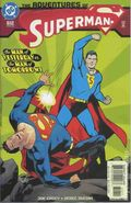 Adventures of Superman (1987) 612