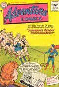 Adventure Comics (1938 1st Series) 222