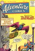 Adventure Comics (1938 1st Series) 225