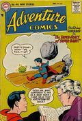 Adventure Comics (1938 1st Series) 231