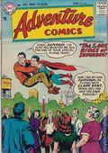 Adventure Comics (1938 1st Series) 234