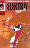 Elektra Assassin (1986) 6
