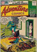 Adventure Comics (1938 1st Series) 236