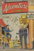 Adventure Comics (1938 1st Series) 237